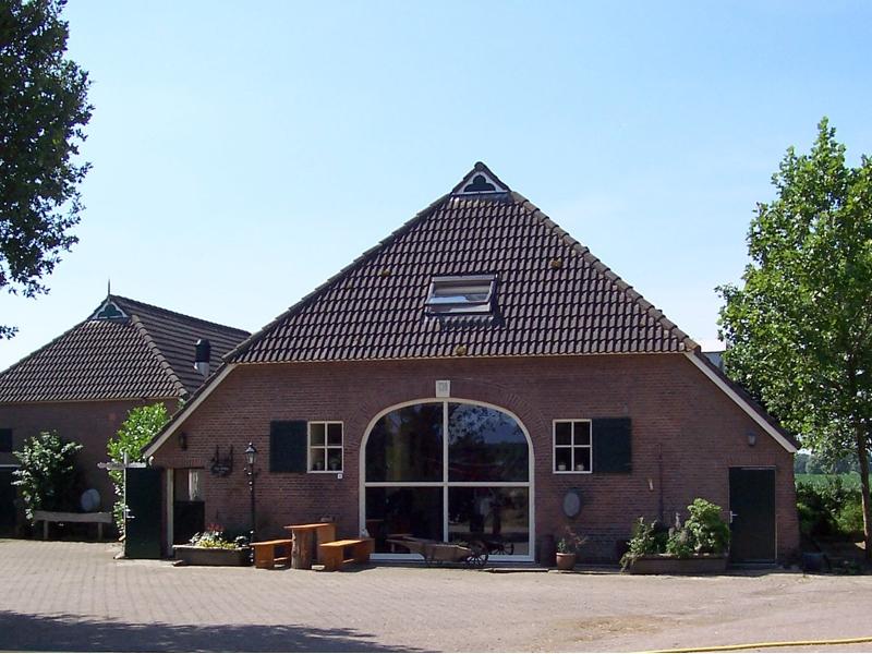 1. Erve Klein Koerkamp